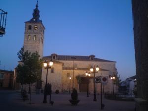 Lillo town square