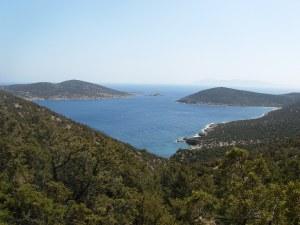 Sifnos Coastline