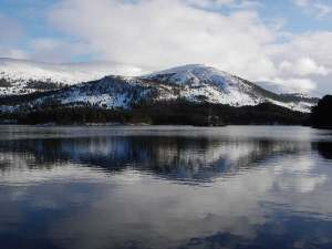 Loch an Eilann