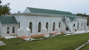 Church on Aitutaki