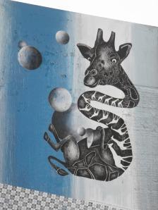 Street Art April 2013