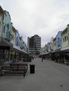 New Regent Street May 2013