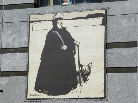 H.M. The Queen, William Nicholson, Christchurch Casino