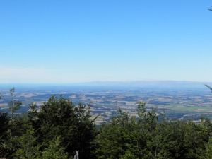 Canterbury Plains & Pegasus Bay