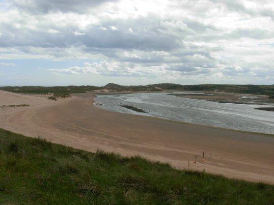 Ythan Estuary at Newburgh