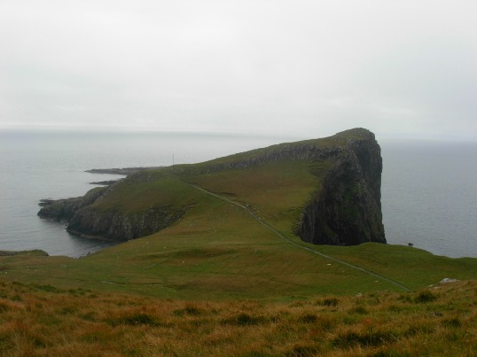 Point of Ness, Durnish