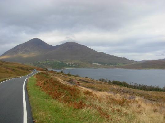 Loch Slaplin