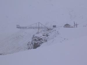 Mt Hutt bungee jump
