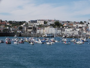 St Peter Port