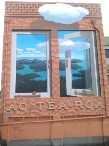 Aotearoa Mural, Nelson