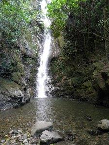 Ohau Falls