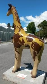 Mapthew Giraffe