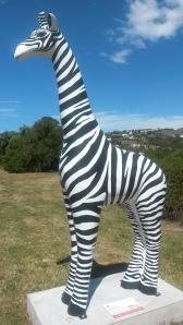 Ziraffe Giraffe
