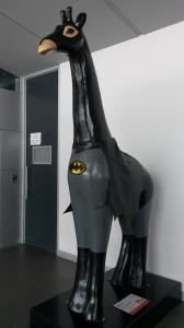 Bat Giraffe