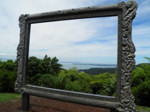 Window on Waitakere