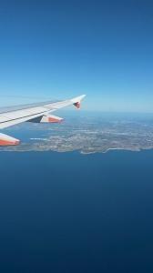 Reaching Sydney