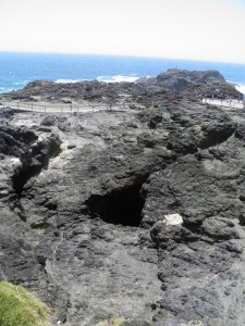 Kiama Blowhole
