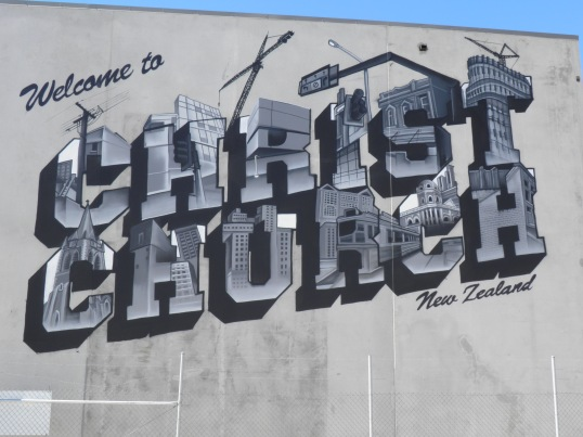 Welcome to Christchurch, Dcypher, Welles St