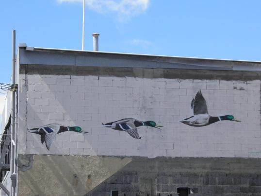 Artist Unknown, Southwark St