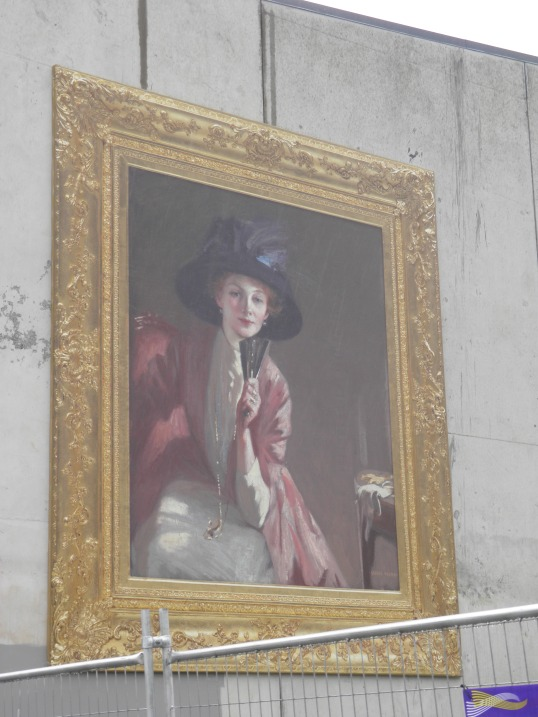 The Black Hat, George Henry, Cashel St (now gone)