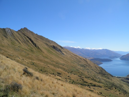 Lower Roys Peak