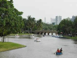 Queen Sirikit Park