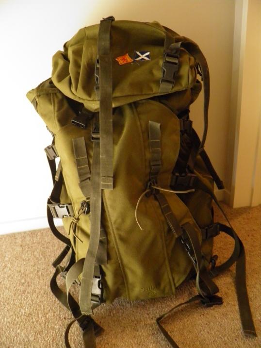My Rucksack