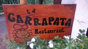 Restaurant named after the tick parasite, prevalent on Santa Cruz's dogs