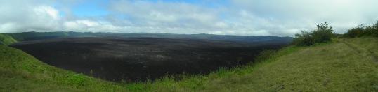 Volcan Negro