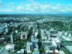 Auckland CBD & beyond