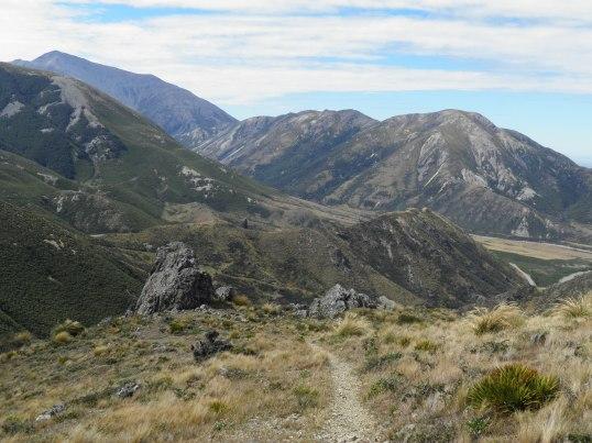 Return hike