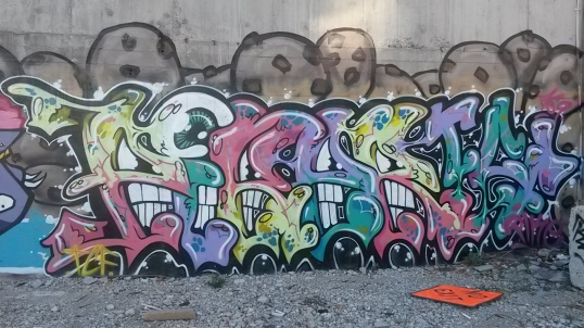 Artist Unknown, Hereford Street