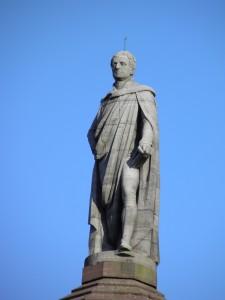 Duke of Sutherland statue