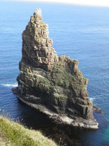 Duncansby Stack