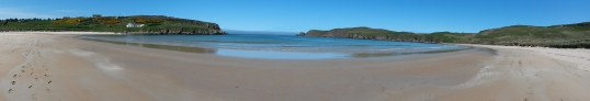 Bettyhill beach