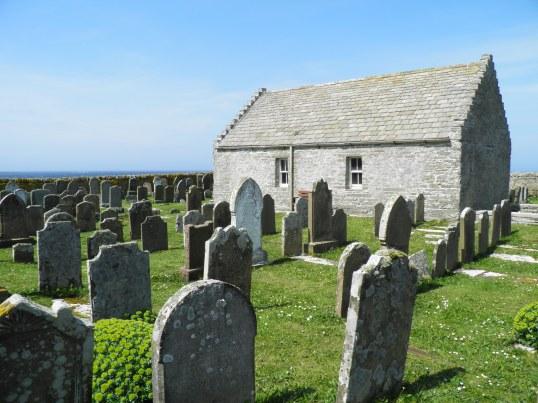 St Boniface Kirk