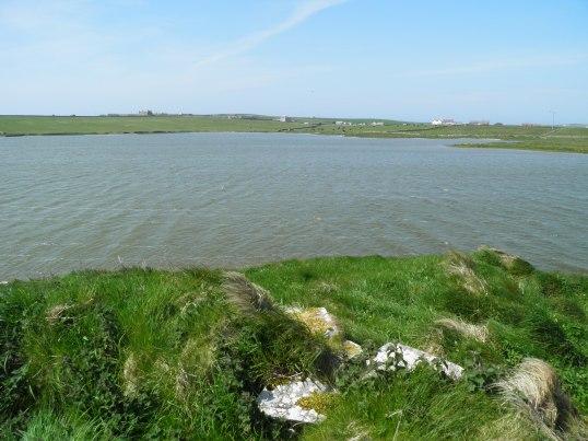 Loch of St Tredwell