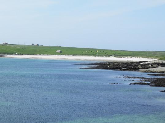 Bay of Moclett