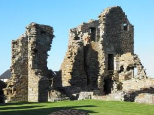 Earl's Palace ruins