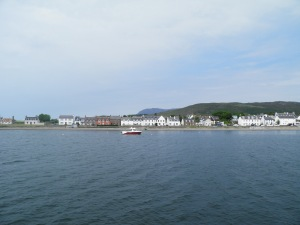 Returning to Ullapool