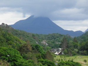 Mountain near Gairloch