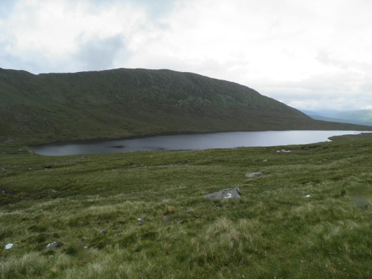 Loch Meall an t-Suidhe
