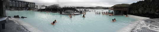 Blue Lagoon bar