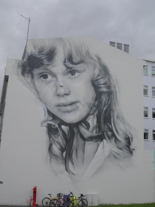Street Art in Akureyri
