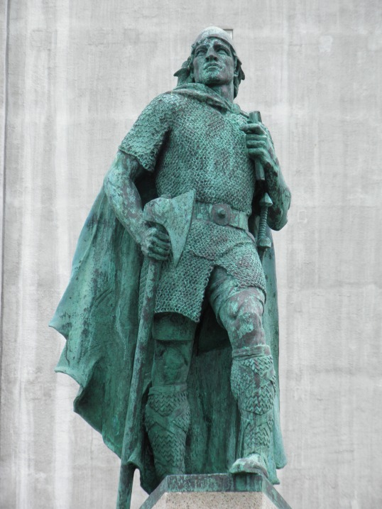 Explorer Leif Eriksson