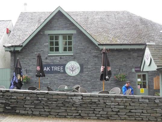 The Oak Tree Inn at Balmaha