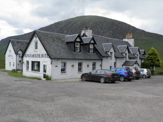 Kingshouse Hotel