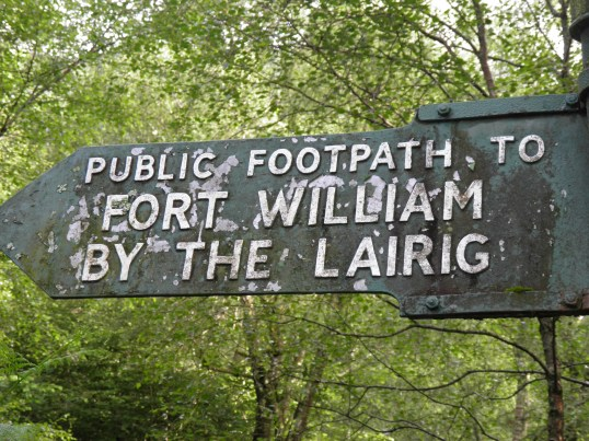 The Lairig