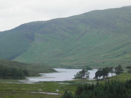 Lochan Lunn Da-Bhra
